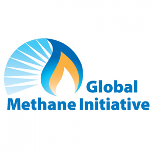 Global Methane Initiative logo