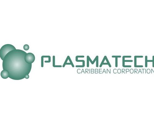 logo of PlasmaTech Caribbean Corporation