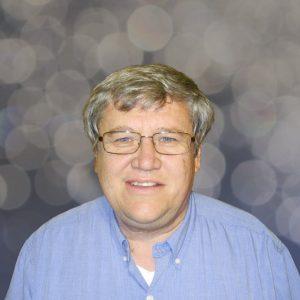 W. Jeff Cook, P.E.